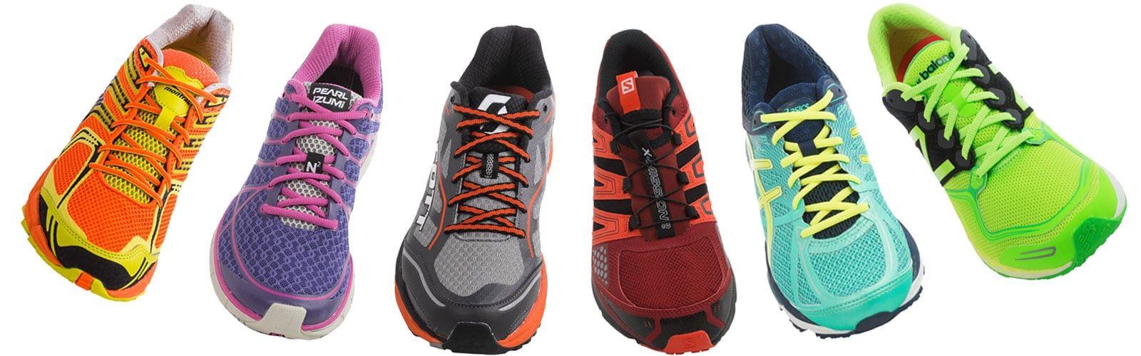 Jak si vybrat správnou běžeckou obuv   d6593f6da7