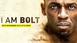 Film I AM BOLT je v kinech. Trailer + film